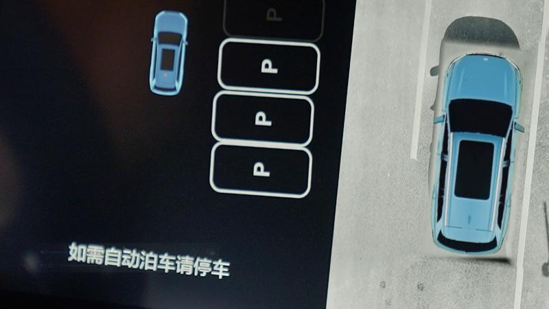 理想AD高级辅助驾驶