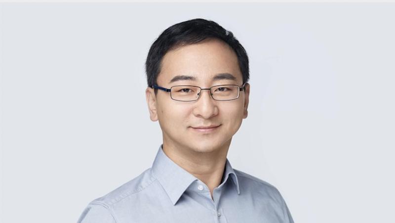 王凯出任理想汽车首席技术官