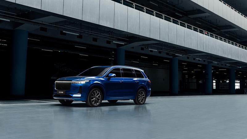 理想汽车宣布首次公开发行定价